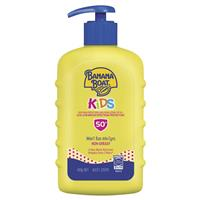Banana Boat SPF 50+ Kids 400g Pump