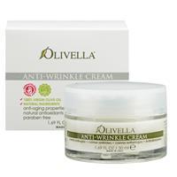 Olivella Anti Wrinkle Cream 50ml