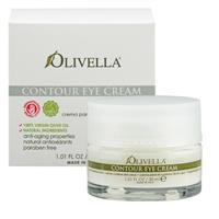 Olivella Contour Eye Cream 30ml