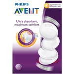Avent Breast Pads Disposable 60 Pack