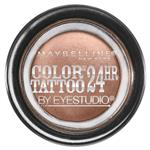 Maybelline Eyestudio Tattoo Bad To The Bronz