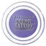Maybelline Eyestudio Tattoo Painted Purple