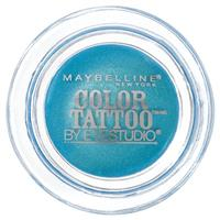 Maybelline Eyestudio Tattoo Tenacious Teal