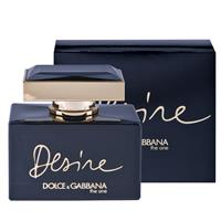 Dolce & Gabbana The One Desire 75ml Eau De Parfum Spray