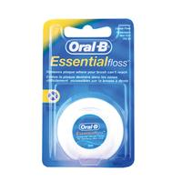 Oral B Essential Floss Original 50m