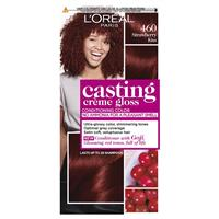 L'Oreal Casting Creme Gloss 460 Strawberry Kiss