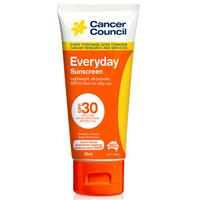 Cancer Council SPF 30+ 35ml Traveller
