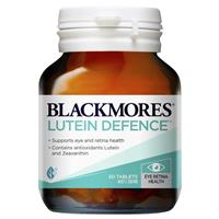 Blackmores Lutein Defence 60 Tablets
