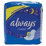 Always Classic Wings Night 8 Pack