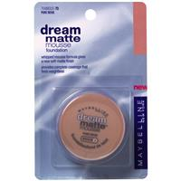 Maybelline Dream Matte Mousse Makeup Pure Beige