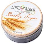 Smith & French Barley Sugar Glucose Sweets 150g