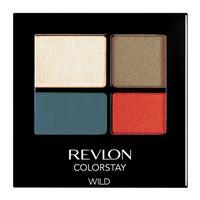 Revlon ColorStay 16 Hour Eye Shadow Wild