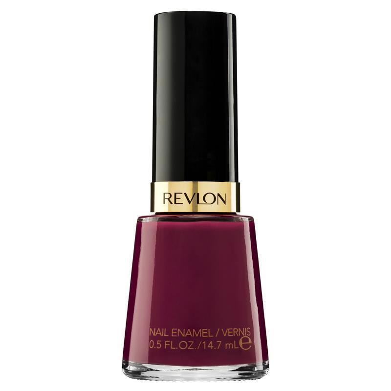 Buy Revlon Nail Enamel Raven Red Online At Chemist Warehouse®