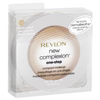 Revlon New Complexion One-Step Compact Makeup Tender Peach