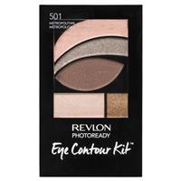 Revlon Photoready Eyeshadow Metropolitan
