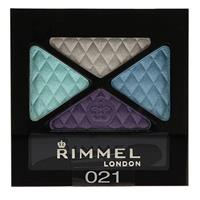 Rimmel Shadow Glam Eyes Quad State of Grace