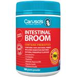 Carusos Natural Health Intestinal Broom 180mg