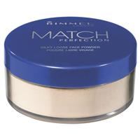 Rimmel Match Perfection Loose Powder Translucent