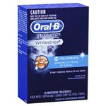 Oral-B 3D White Whitestrips 28 Whitening Treatments