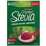 Sugarless Organic Stevia 80 Sticks 160g