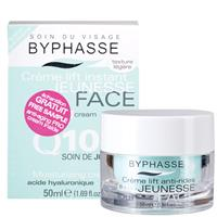 Byphasse Anti Wrinkle Lift Q10 Day Moisturizing Cream SPF 8 50ml