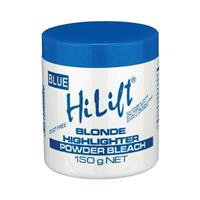 Hilift Bleach Powder Blue 150g