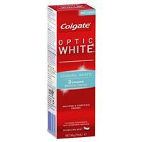 Colgate Optic White Enamel White Toothpaste 95g
