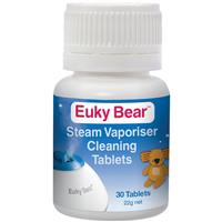 Euky Bear Cleaning 30 Tablets