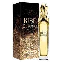 Beyonce Rise Eau De Parfum 50ml Spray
