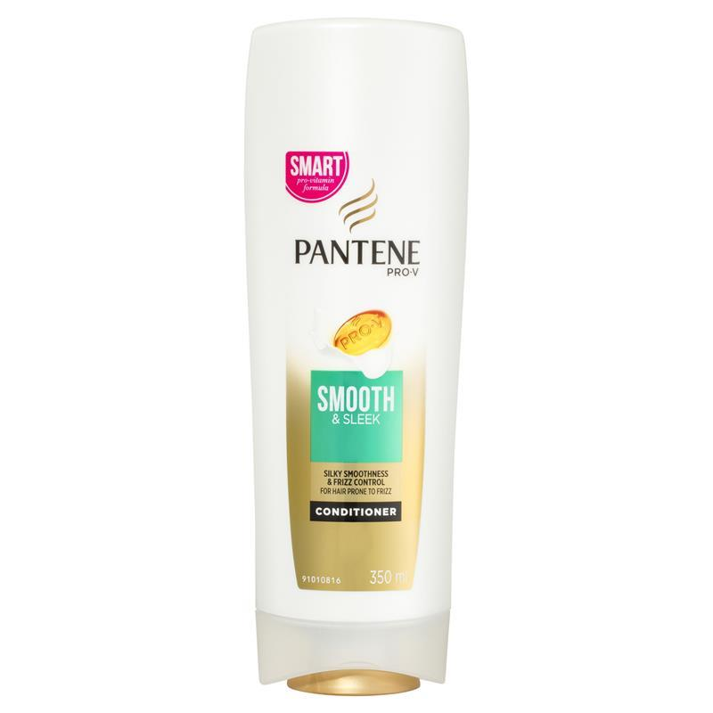 Buy Pantene Always Smooth Conditioner 350ml Online at ...