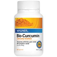 Wagner Bio-Curcumin 30 Capsules