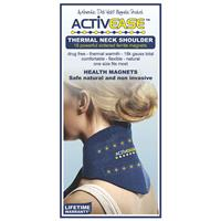 Dick Wicks ActivEase Thermal Neck Support