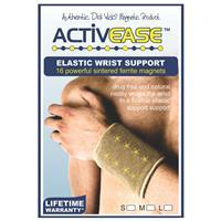 Dick Wicks Slip-On Elastic Wrist Medium