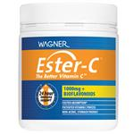 Wagner Ester C 1000mg 90 Tablets