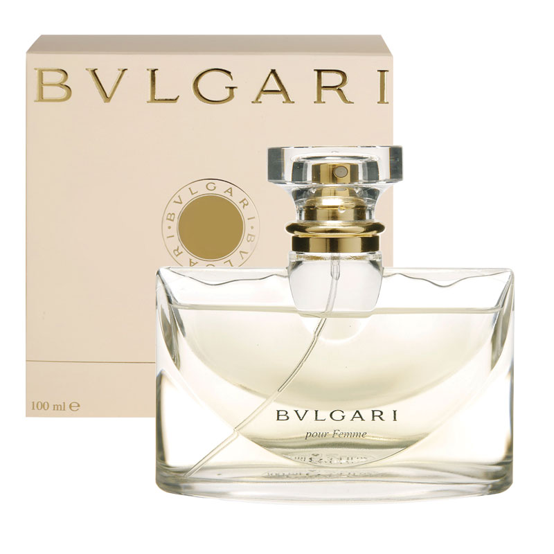 buy bvlgari pour femme eau de toilette 100ml spray online. Black Bedroom Furniture Sets. Home Design Ideas