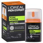 L'Oreal Men Expert Pure Power Moisturiser 50ml