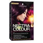 Schwarzkopf Nectra Colour 4-99 Dark cherry