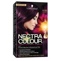 Schwarzkopf Nectra Colour 4-99 Dark cherry