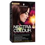 Schwarzkopf Nectra Colour 5-68 Chestnut brown
