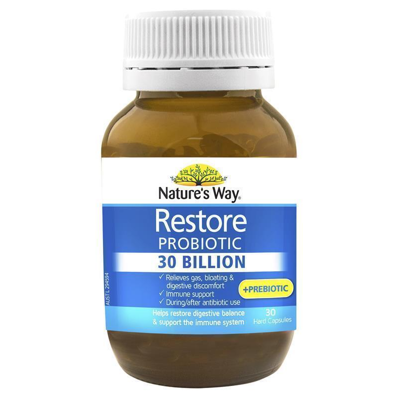 Probiotic 30 billion