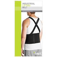 Oapl 1060L Industrial Lifting Belt Large