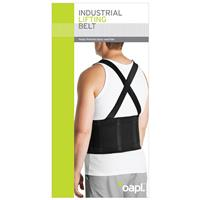 Oapl 1060X Industrial Lifting Belt Extra Large