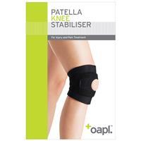 Oapl 14122 Patella Knee Stabiliser Large