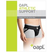 Oapl 44044 Athletic Support Small