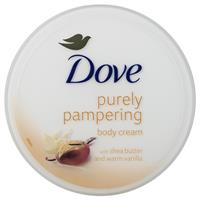 Dove Purely Pampering Shea Butter Body Cream 300ml