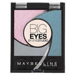 Maybelline Eye Studio Big Eyes Luminous Turquoise