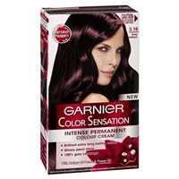 Garnier Color Sensation 3.16 Deep Amethyste