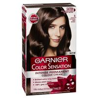 Garnier Color Sensation 5 Luminous Light Brown