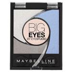 Maybelline Eye Studio Big Eyes Luminous Blue