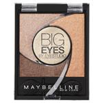 Maybelline Eye Studio Big Eyes Luminous Brown